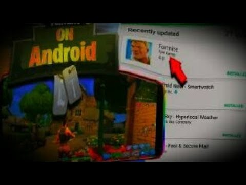 Android, фото